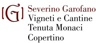 LogoSeverinoGarofanoVignetieCantine