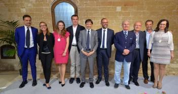 CONCORSO ROSATI D'ITALIA : PUGLIA IN CIMA AL PODIO CON 5 MEDAGLIE