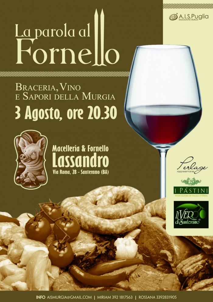 Fornello_Murgia