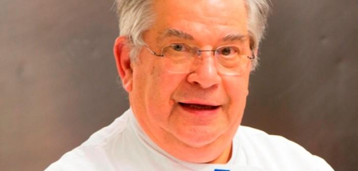 Sebastiano D'Onghia, Maestro di cucina e di vita