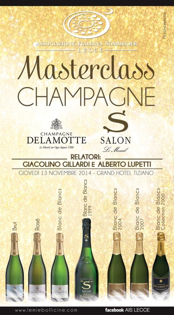 Champagne_Lecce