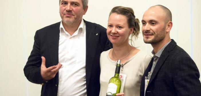 Rampone Igp de I Pàstini, metamorfosi sinestetica di un vino che sfida il tempo